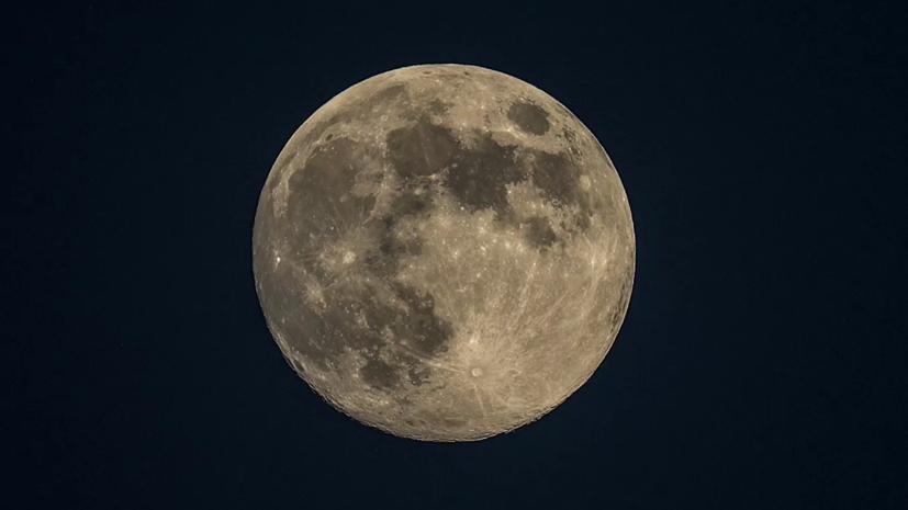 NASA вынуждено отложить высадку на Луну в 2024 году из-за проблем в создании скафандров