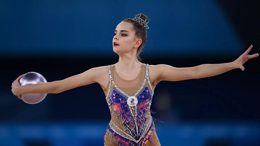 Тренер российских синхронисток Покровская: Авериных ждёт прекрасное будущее