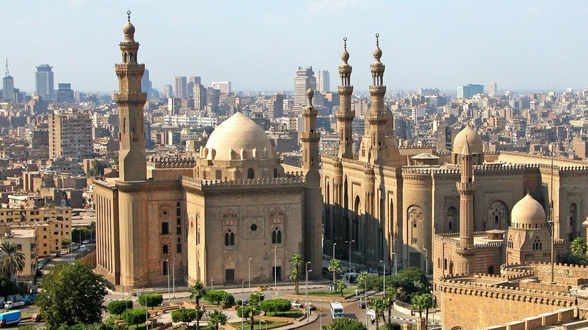 В РСТ прокомментировали ситуацию с Египтом
