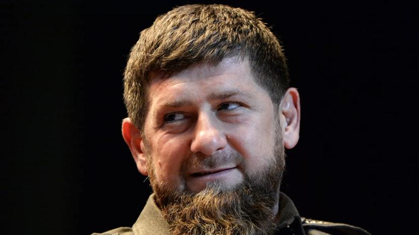 Кадыров: надеюсь, в России будут свои Месси