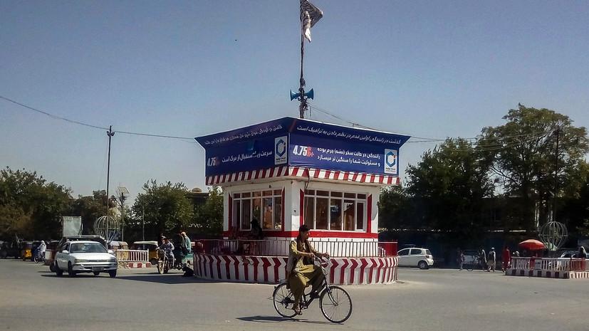 Шойгу: талибы контролируют границу с Узбекистаном и Таджикистаном