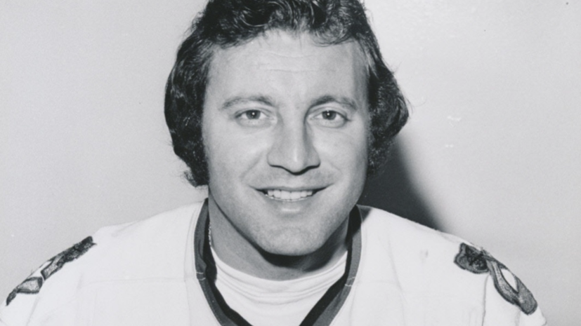 Бывший вратарь «Нью-Джерси» Бродо отреагировал на смерть Тони Эспозито