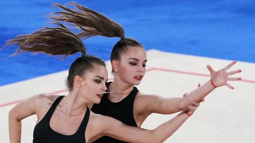 Винер-Усманова оценила шансы сестёр Авериных на продолжение карьеры