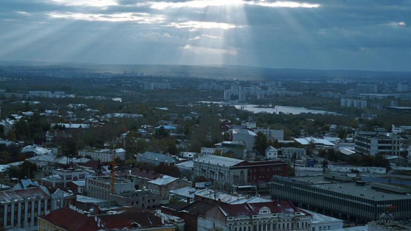 На прямую линию с врио главы Ульяновской области поступило более пяти тысяч обращений