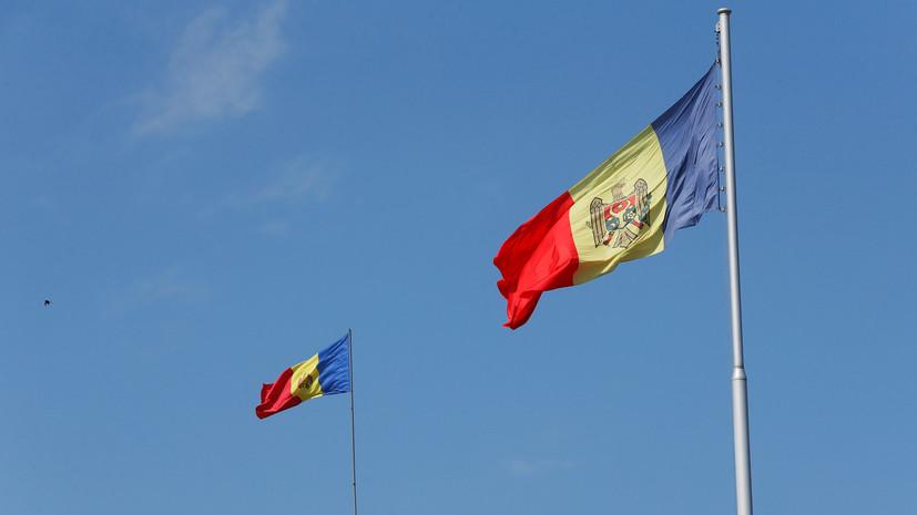 Россия и Молдавия договорились о снятии торговых барьеров
