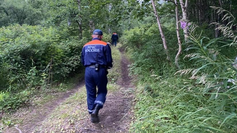 ТАСС: девять человек выжили при крушении вертолёта на Камчатке