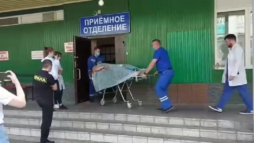 В Кроноцком заповеднике рассказали о спасении людей после ЧП с Ми-8