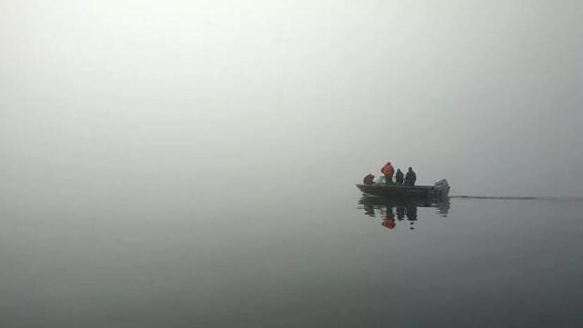 Минобороны направило вертолёт с подводными аппаратами к месту ЧП на Камчатке