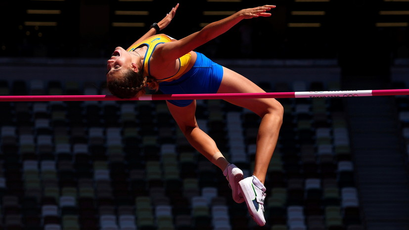 Магучих возглавила мировой рейтинг по прыжкам в высоту, Ласицкене — вторая