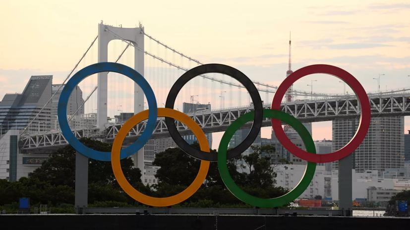 Kyodo: Паралимпийские игры в Токио могут пройти без зрителей