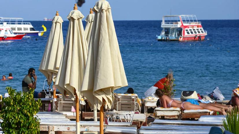 Аналитики назвали популярные направления среди отдыхающих в кредит россиян