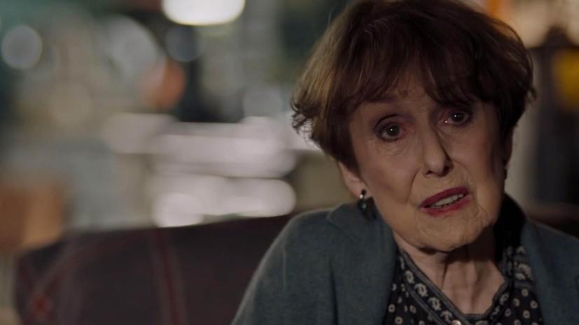 Умерла британская актриса Уна Стаббс