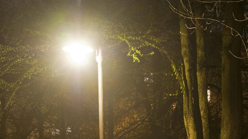 В Кирове направили 16 млн рублей на уличное освещение