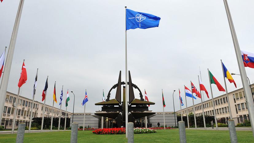 AFP: НАТО проведёт экстренное заседание по ситуации в Афганистане
