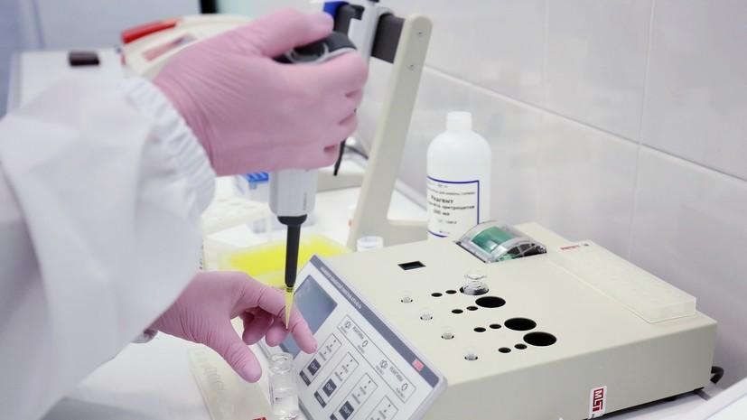 В Волгоградской области выявили 335 случаев коронавируса за сутки