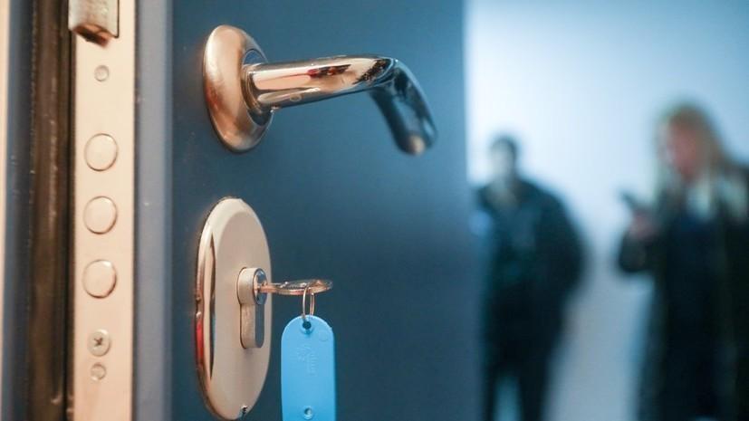 Эксперты назвали стоимость самой дорогой арендной квартиры в Москве