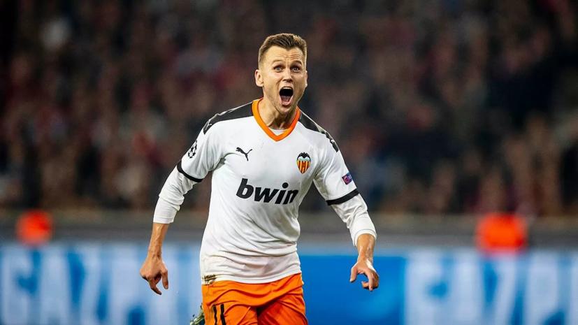 Денис Черышев прокомментировал победу «Валенсии» над «Хетафе»