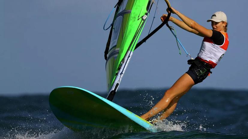 Бронзовая медалистка Игр Елфутина рассказала о проблемах со здоровьем