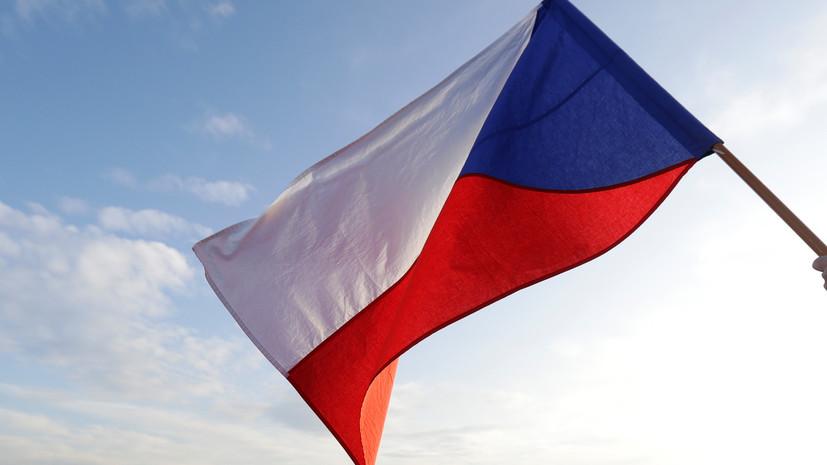 Чехия вывозит своих дипломатов из Афганистана