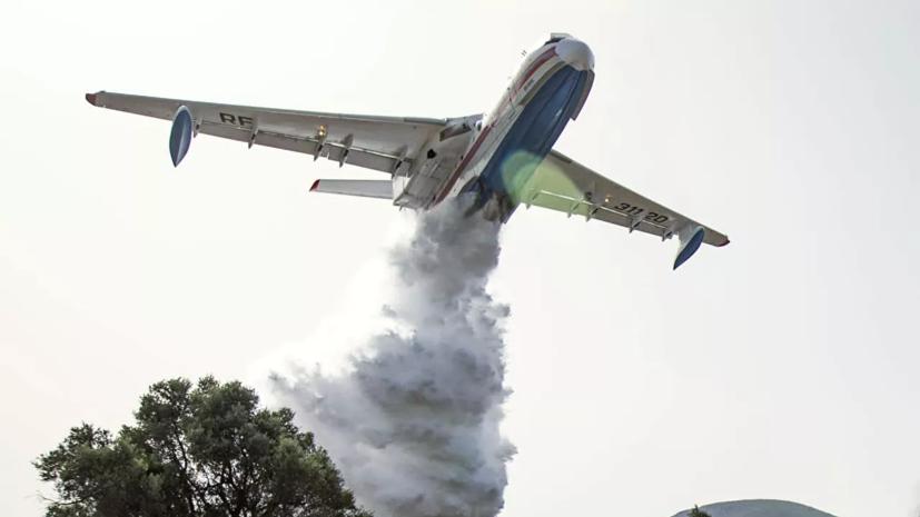 Чавушоглу выразил соболезнования в связи с крушением Бе-200