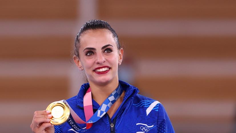 Ашрам высказалась о реакции россиян на её победу над Авериной на ОИ