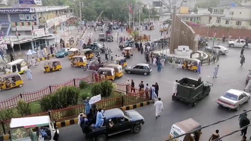 Al Arabiya: талибы разрешили иностранцам покинуть Кабул или зарегистрироваться