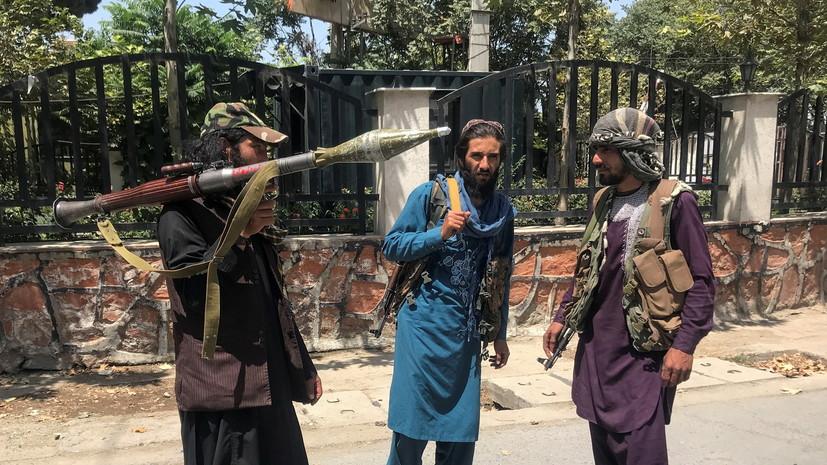 «Город был обречён»: генерал-полковник Георгий Шпак — о том, почему афганская армия не защитила Кабул