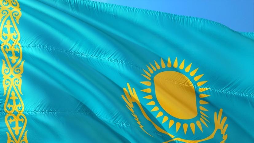 Минобороны Казахстана приняло меры в связи с ситуацией в Афганистане