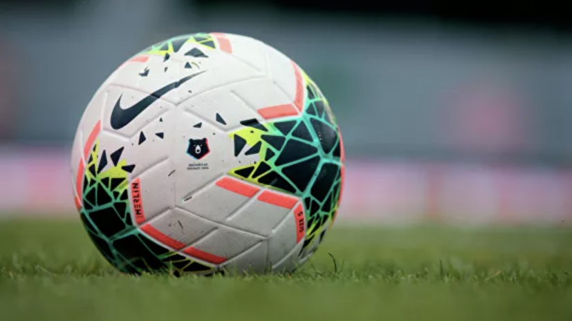 РПЛ внесла поправку в протокол матча «Ахмата» с «Динамо»