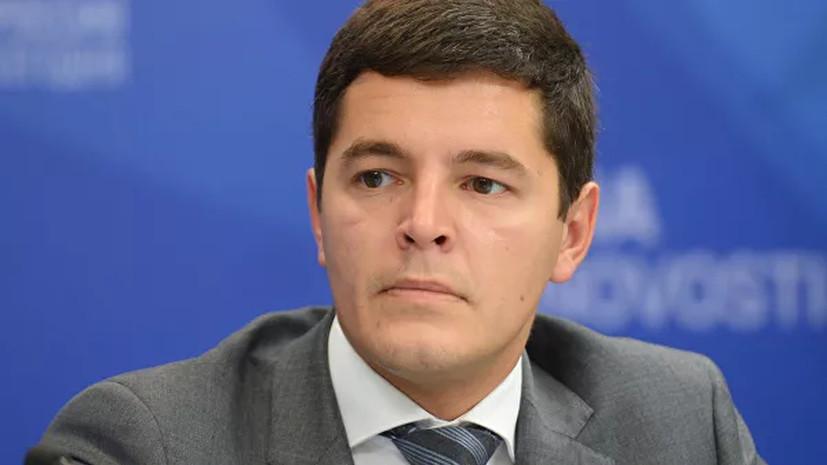 В ЯНАО рассказали о планах по строительству в городе Губкинский