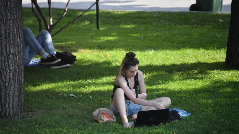 В России число несовершеннолетних самозанятых увеличилось вдвое