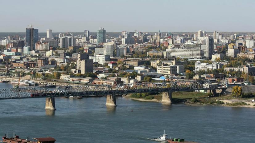 Опрос: более 20% россиян выступают за перенос столицы в Сибирь