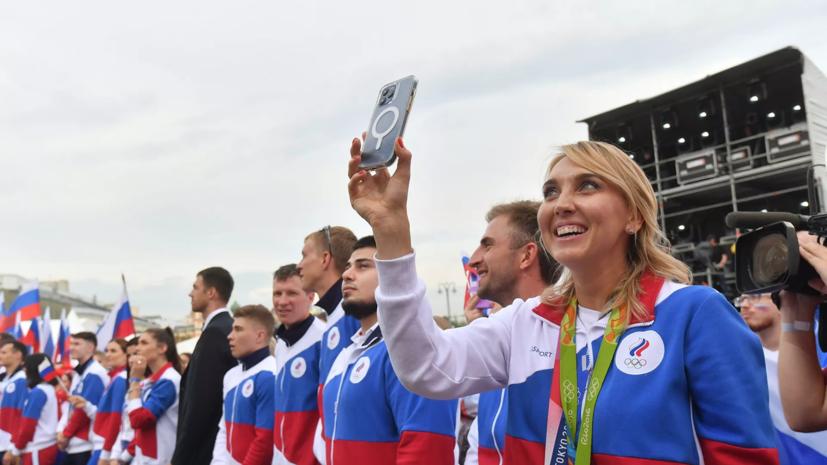 Серебряная медалистка Олимпиады Веснина получила в подарок квартиру в Сочи