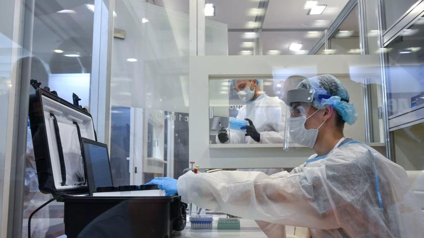 В Приморском крае выявили 250 случаев COVID-19 за сутки