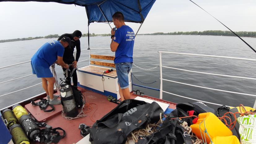В Самаре нашли тела пропавших после столкновения катера и баржи