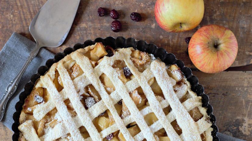 Аналитики определили «индекс яблочного пирога» в регионах России
