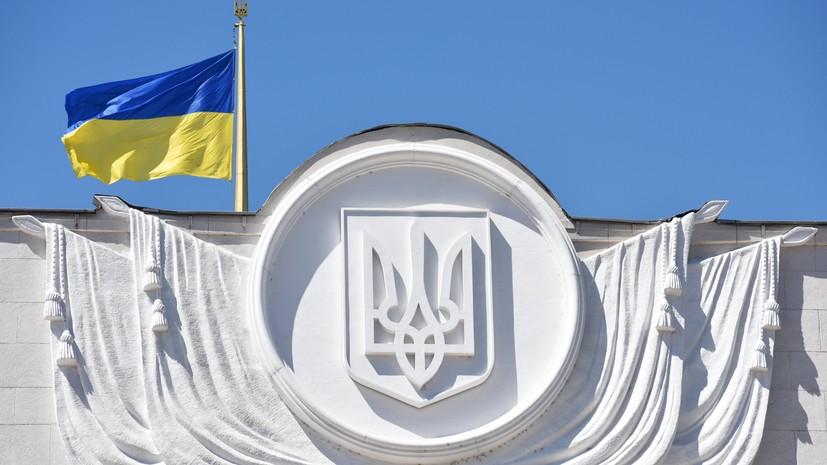 «Слишком силён»: почему более половины населения Украины продолжают активно использовать русский язык