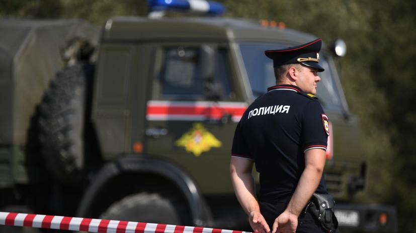 Путин выразил соболезнования семьям членов экипажа разбившегося Ил-112В