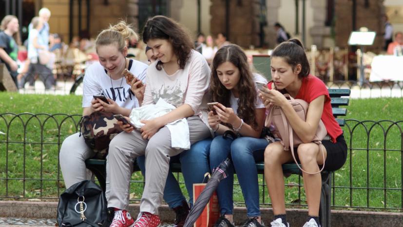 В Роскачестве рассказали о новой схеме обмана подростков в соцсетях