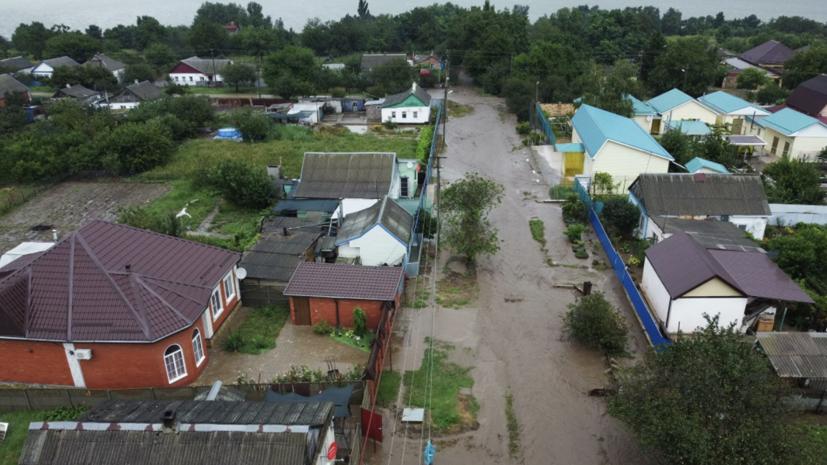 На Кубани в ближайшие дни синоптики обещают дожди с грозами