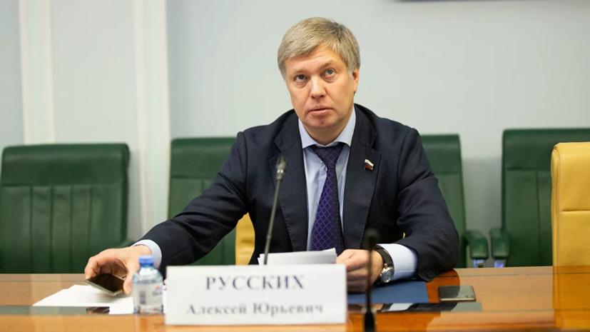 Врио главы Ульяновской области провёл первую прямую линию с жителями