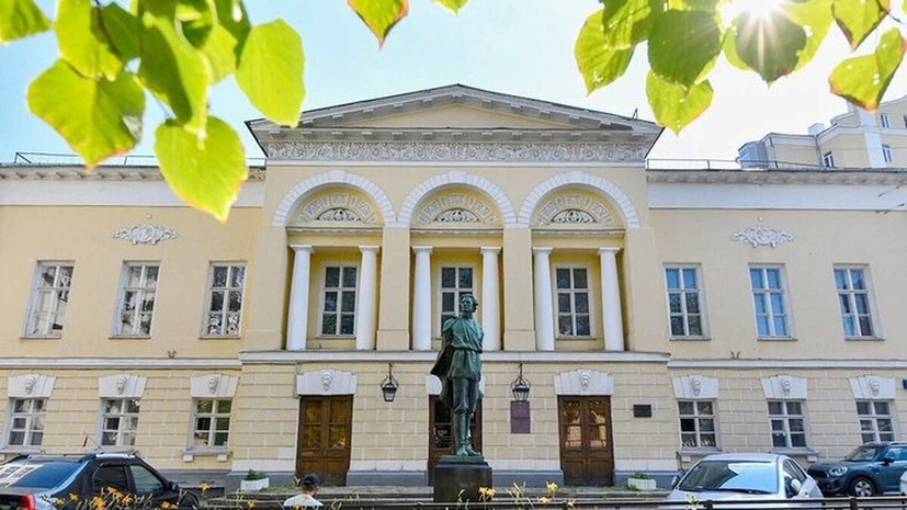 Мэрия Москвы выделит грант на регистрацию памятников культурного наследия