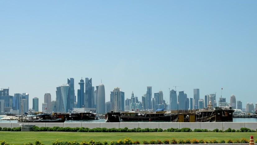 Pajhwok: правительственная делегация Афганистана в Катаре попросила убежища в Дохе