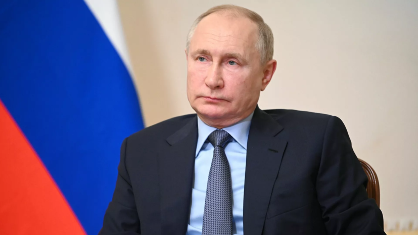 Путин и президент Ирана Раиси провели телефонный разговор