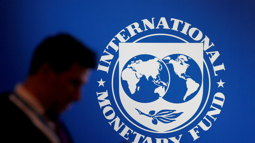 В МВФ заявили, что «Талибан» не получит доступ к выделяемым фондом ресурсам