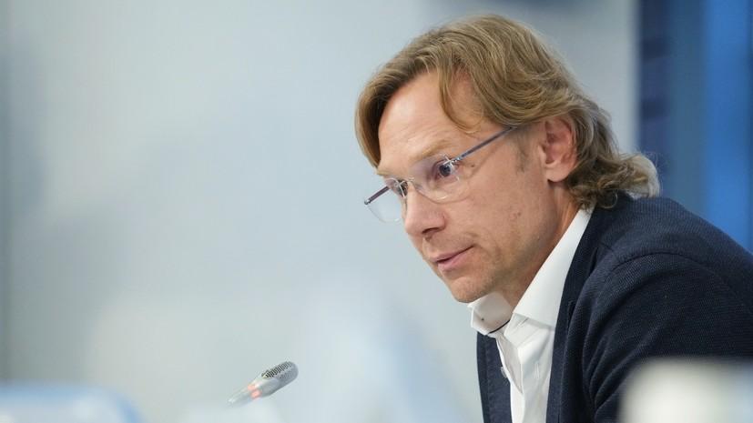 Врач «Зенита» получил приглашение в медштаб сборной России по футболу