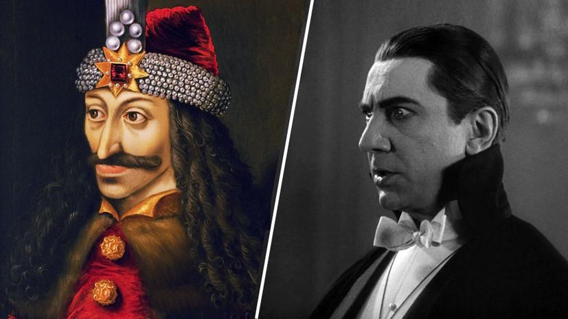 «Кровавый романтик»: как валашский господарь Влад III Басараб превратился во всемирно известного вампира Дракулу
