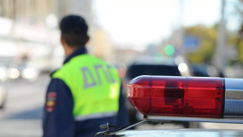 В Калмыкии возбудили дело по факту ДТП с пятью погибшими