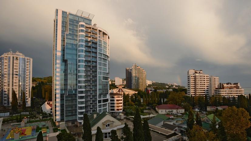 На своих берегах: спрос на курортную недвижимость в России за два года вырос более чем на 70%