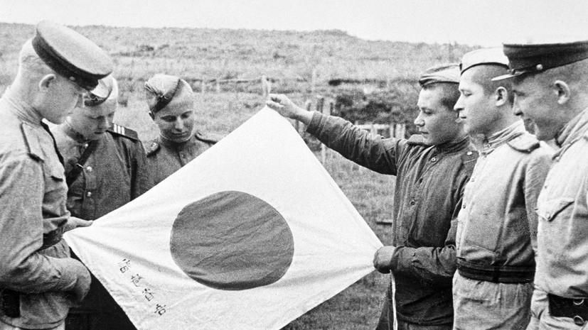 «Для опытов нужны были живые люди»: рассекречены документы о подготовке Японии к бактериологической войне против СССР